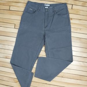 📣3/45$📣 Columbia chino hiking casual pant
